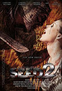 Sát Nhân Biến Thái - Seed 2