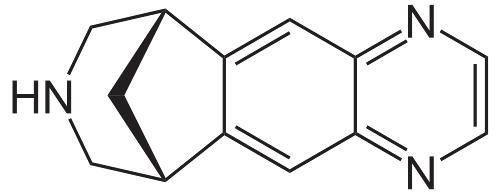 champix 1mg varenicline tartrate