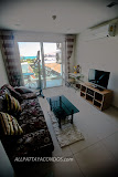 Fully furnished decorated 1-bedroom apartment for rent on Pratumnak hill Rented till 092015  Condominiums for sale in Pratumnak Pattaya