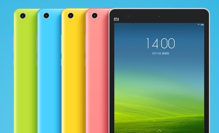 Xiaomi Mi Pad 7.9 - Spesifikasi Lengkap dan Harga