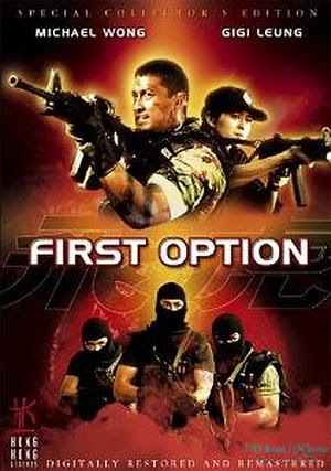 Phi Hổ - First Option