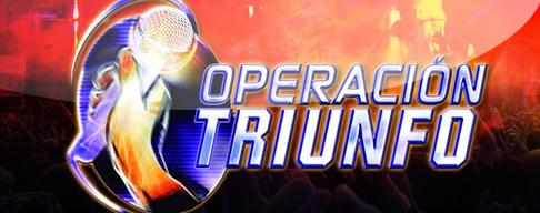 Operación Triunfo Perú