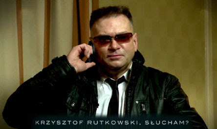 Krzysztof Rutkowski, s³ucham? (2012) PL.TVRip.XviD / PL
