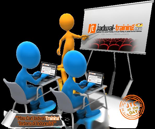 Jadwal-Training.com - Publisher Informasi Training dan Jadwal Seminar Indonesia
