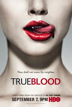 Download True Blood 1ª Temporada DVDRip AVI Dual Áudio