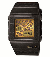 Casio Baby G : BGA-200KS