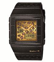 Casio Baby G : BGA-200KS