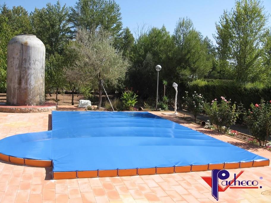 cobertores de invierno para piscinas en la provincia de