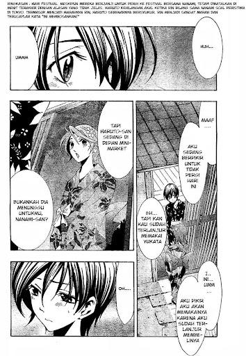 Komik kimi no iru machi 38 page 4