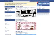 FB Profile Covers