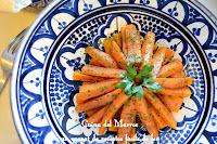 Amanida tèbia de pastanaga