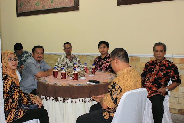 Kaji Terap E-Government, Bantaeng Bidik Kota Pekalongan-3