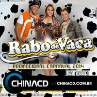CD Rabo de Vaca - Promocional de Março - 2014