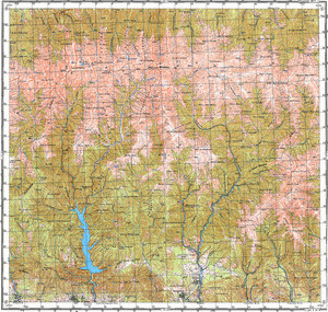 Map 100k--l35-086--(1969)