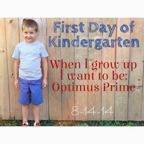 #backtoschool #kindergarten
