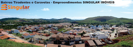 Singular Imóveis, R. Afonso Pena, 2356 - Centro, Gov. Valadares - MG, 35010-000, Brasil, Agencia_Imobiliaria, estado Minas Gerais