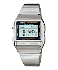 Casio Data Bank : DB-380G