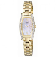 Citizen E-D L. Diamond : EG2556-52D