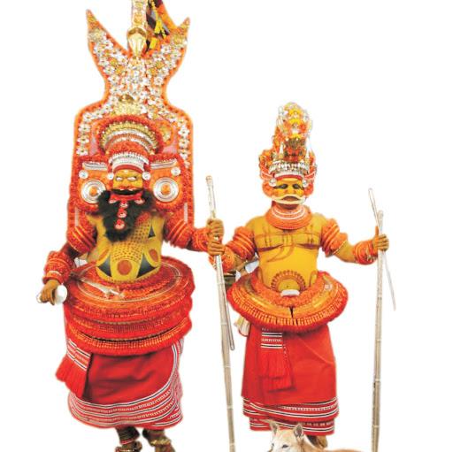 Muthappan Sree Google