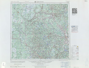 Thumbnail U. S. Army map no36-5