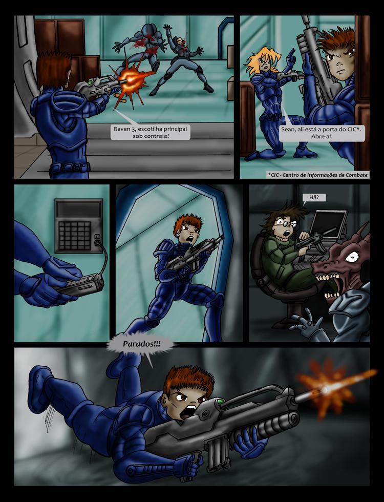Protector da Fé - Pagina 29