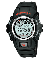 Casio G Shock : G-2900F