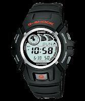Casio G Shock : G-2900F