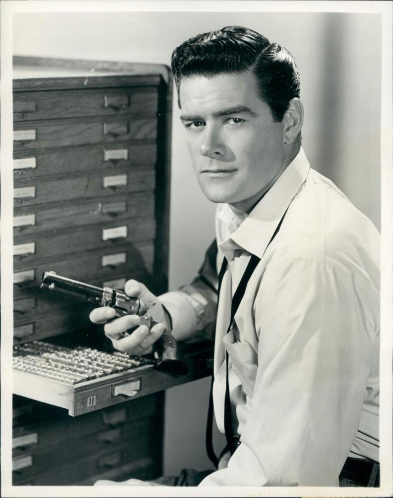 Jeff richards movie actor