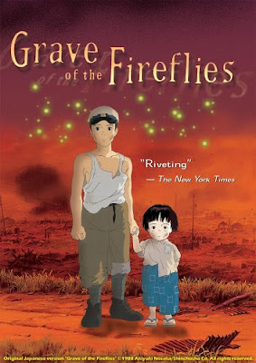 Mộ Đom Đóm - Grave Of The Fireflies