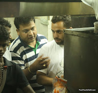 Kitchen tours in Delhi http://indiafoodtour.com  http://foodtourindelhi.com