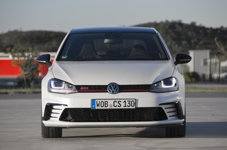 2016 Volkswagen Golf GTi Clubsport review Car Price Concept
