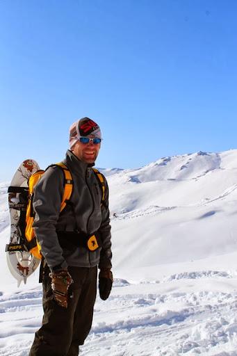 Снегоступы Алтай