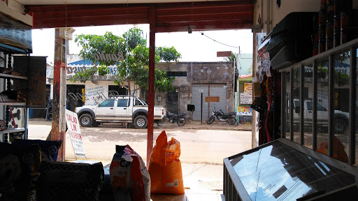 Pet Shop Mundo Animal, Av. Antônio Vilhena, 623 - Independência, Marabá - PA, 68501-130, Brasil, Loja_de_animais, estado Pará