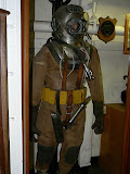 Full Air Diving Suit