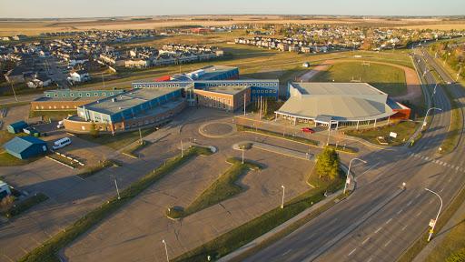 Morinville Community Cultural Centre, 9502 100 Ave, Morinville, AB T8R 1P6, Canada, Event Venue, state Alberta
