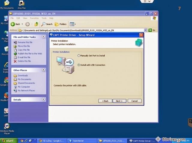 download driver canon lbp2900 win 7 64bit