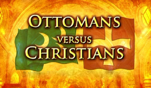 Imperium osma?skie kontra chrzescijanie / Ottomans v Christians (2011) PL.TVRip.XviD / Lektor PL