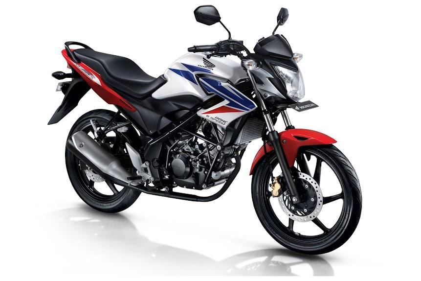Honda CB150R Street Fire - Spesifikasi Lengkap dan Harga