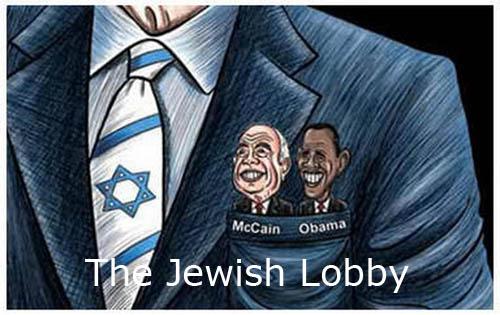 ¯ydowskie lobby / The Jewish Lobby (2012) PL.DVBRip.XviD / Lektor PL