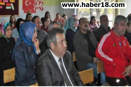 Adem Can Çocuğunu okutmak için Ankara'y' değil Çankırı'yı
