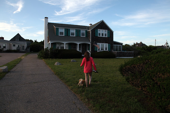 4 Spray Rock Road, Weekapaug, Rhode Island