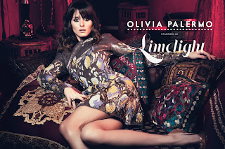 Olivia Palermo by Infinite Youth