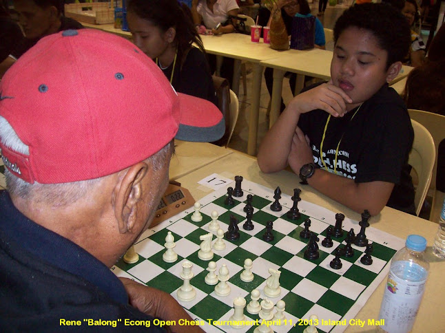 "Philippines-Bohol-Chess-Tournament-Balong-Econg00092 - All Set for Rene ""Balong"" Econg Open Chess Tournament Apr 11 - Sports and Fitness"