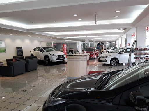 CarHouse Toyota