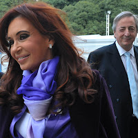 Cristina Fernndez de Kirchner