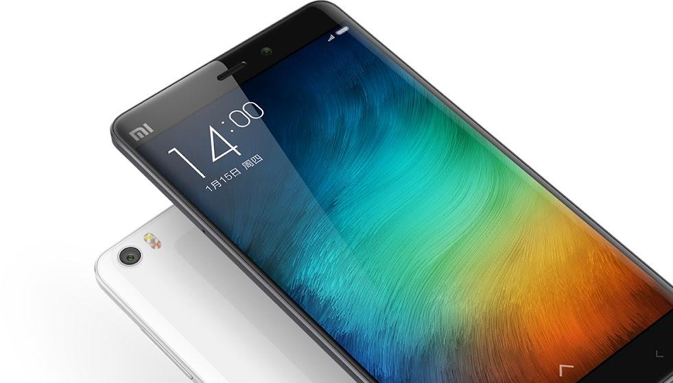 Xiaomi Mi Note Plus - Spesifikasi Lengkap dan Harga