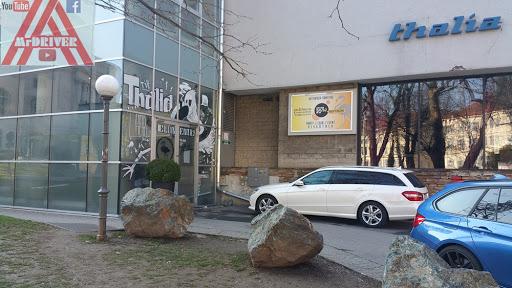 Die Thalia, Opernring 5a, 8010 Graz, Österreich, Discothek, state Steiermark