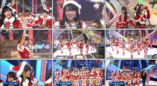 (TV-Music)(1080i) AKB48 part – 第46回 日本有線大賞 131211 (Download)