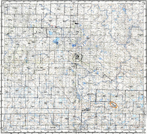 Map 100k--r41-129_130--(1963)
