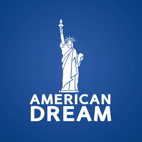 american dream Define the american dream: a happy way of living that is thought of by many americans as something that can be — the american dream in a sentence.
